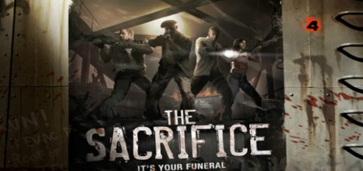 Left 4 Dead The Sacrifice DLC