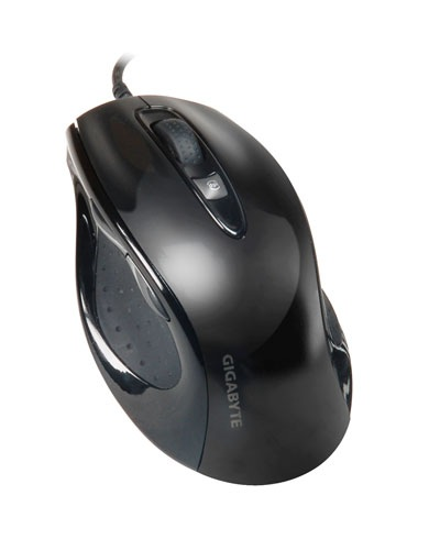 Gigabyte GM-M6880 Laser Gaming Mouse Review