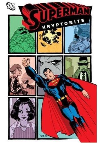 Superman: Kryptonite Review
