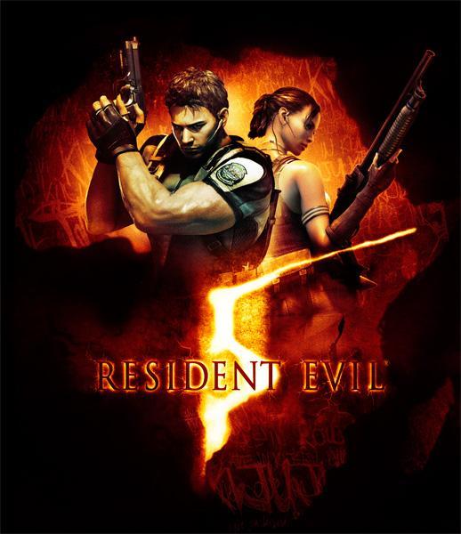 Resident Evil 5 Review (360)