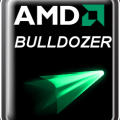 AMD Bulldozer Badge