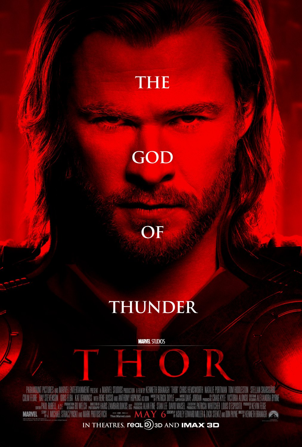 Thor (2011) Movie Review