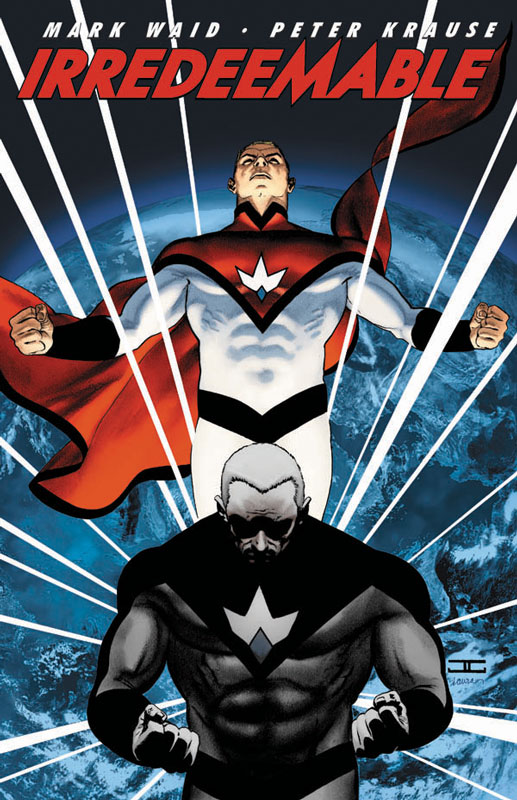 Irredeemable Vol. 1 Comic Review