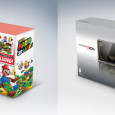 Stores are about ready to get some new Nintendo 3DS bundles this Thanksgiving. The first bundle is a Flame Red 3DS with Super Mario 3D Land. The second bundle is a...Stores...