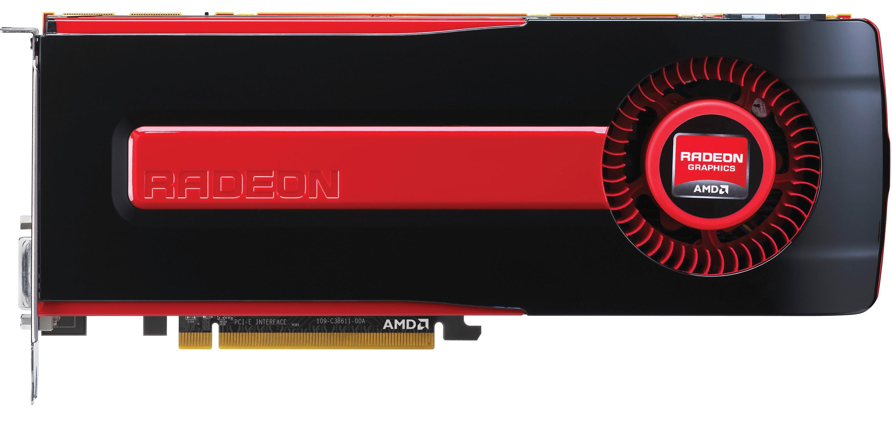 AMD 7970s Now For Sale