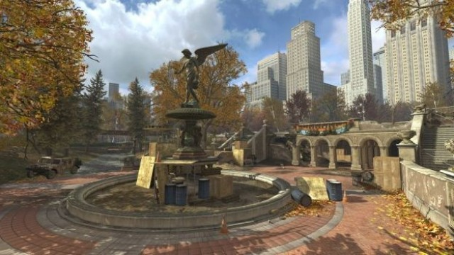 1st MW3 DLC Finally Gets a Release Date