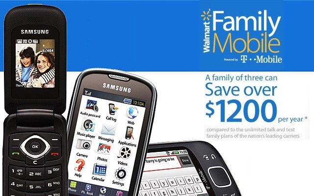 Last Day to Get Grandfathered in to Old Family Mobile Plan