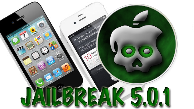 Jailbreak the iPhone 4S and iPad 2 with Absinthe (Untethered)