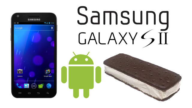 Galaxy S II's Android 4.0 Update: Samsung Hates It