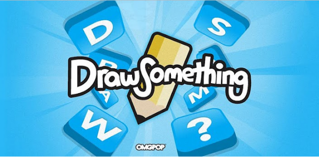 Draw Something Android App getting Major Update