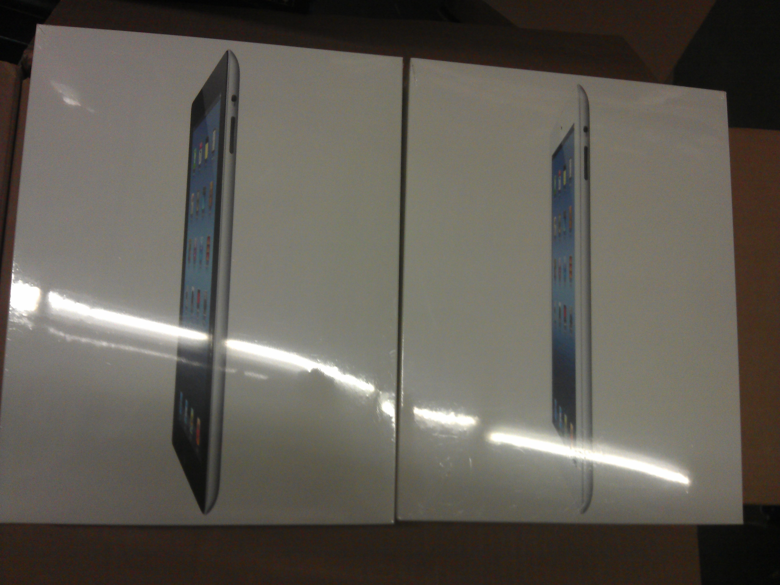 Apple iPad 3's Launch Early.. not at Apple