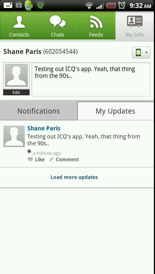 Is This April Fools? ICQ Seeking Comeback, New Mobile App