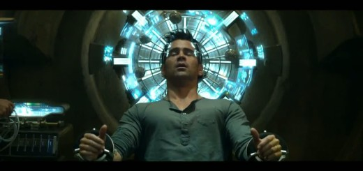 Total Recall - Trailer