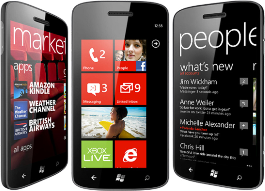 Take Note Google: All Windows Phones to Get Update for Windows Phone 8