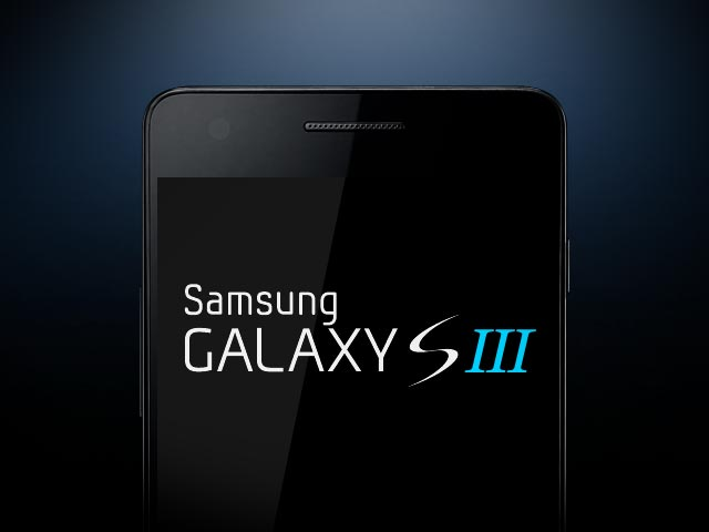 Samsung Galaxy S III Live Announcement