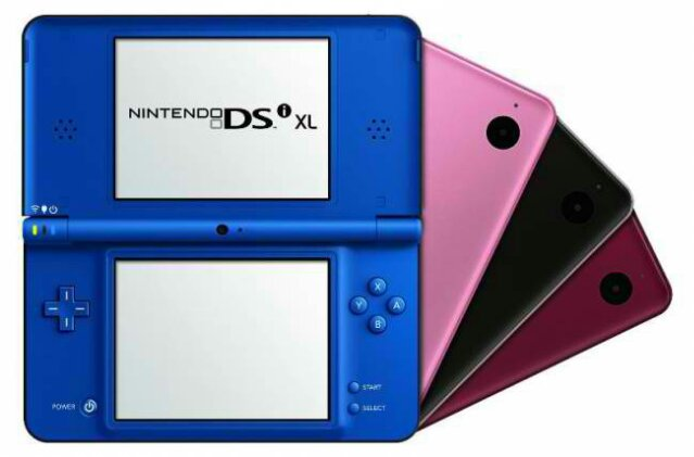 Nintendo DSi / DSi XL Price Drops in Time for a Purple 3DS