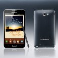 To all the users of the Galaxy Note: You know how an official Ice Cream Sandwich update! Android 4.0 is now available for the Samsung Galaxy Note via an update...To...