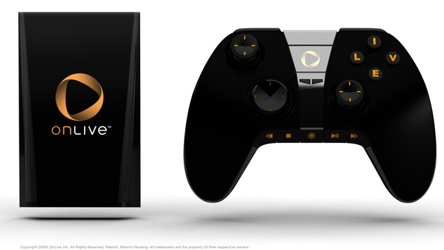 OnLive Turmoil – Bankruptcy, Sale, Lawsuits