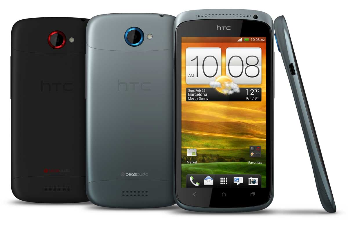 T-Mobile HTC One S Gets OTA Update