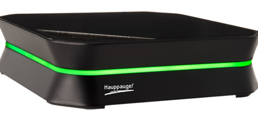 Happauge HD PVR 2 Gaming Unit Front