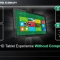 AMD Z60 Hondo Platform Summary