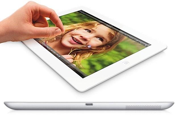 Just Buy the iPad 3? Apple Announces the iPad 4, Lightning Connector & A6X
