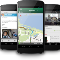 Google Nexus 4 Devices