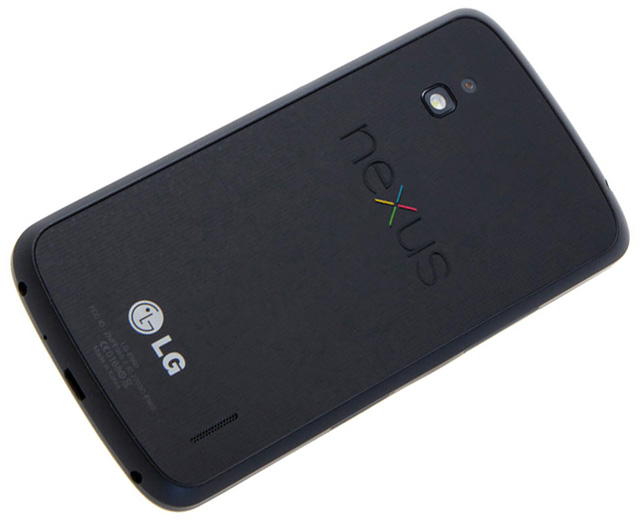 LG Confirms Google Nexus Device Available in November