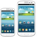 Samsung Galaxy S III Mini and Regular