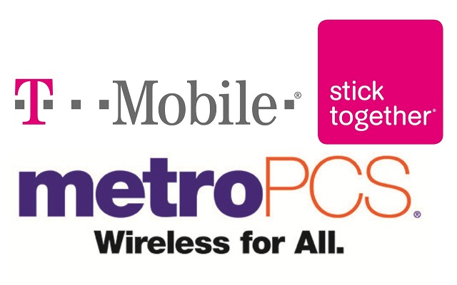 T-Mobile Merges with MetroPCS for $1.5 Billion, Getting LTE