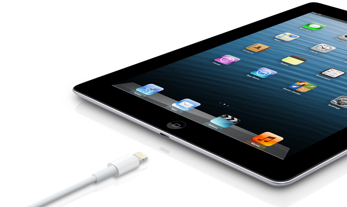 Apple Stores May Exchange iPad 3′s for iPad 4′s Purchased in the Last 30 Days