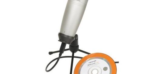 C01U Microphone