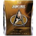 Star Trek: The Next Generation Season 2 Blu-ray - $79.99 on Amazon