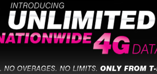 T-mobile Unlimited 4G
