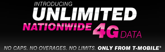 T-Mobile's Unlimited Data is Actually Limited