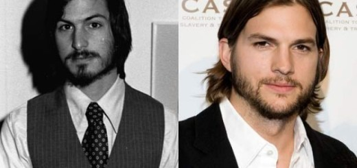 Ashton Kutcher - Steve Jobs