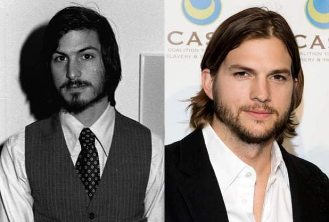Big Surprise… Ashton Kutcher's Steve Jobs Movie Looks Like a Disaster – Steve Woz Comments