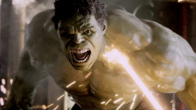 ILM Presents: Behind The Magic: The Visual Effects of Marvel's The Avengers