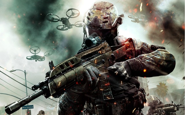 Call of Duty Modern Warfare 4 Expected to Release in 2013