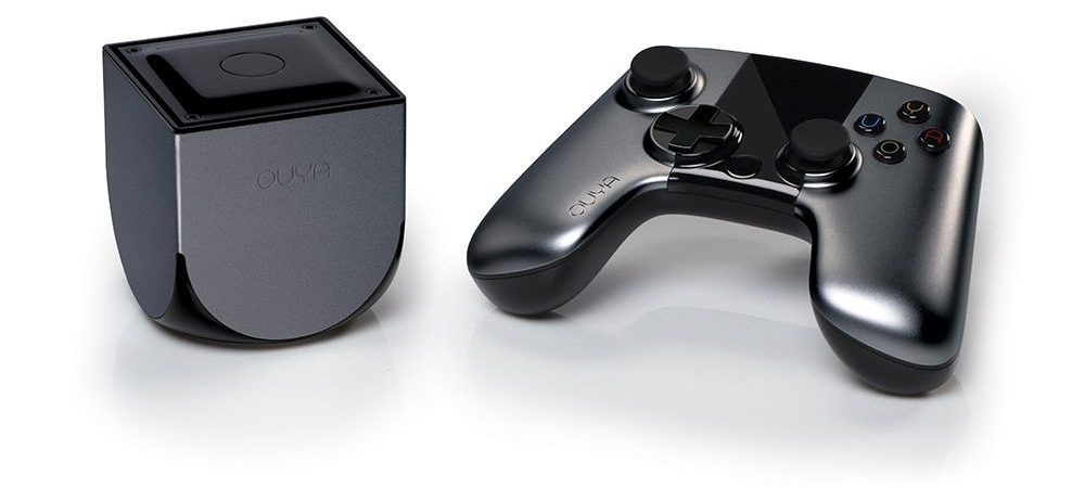 OUYA Available for Preorder on Amazon