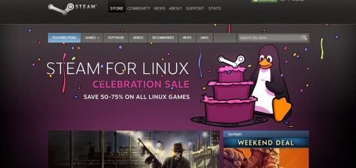 Steam For Linux Sale