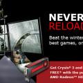 Never Settle Reloaded AMD HD 7900