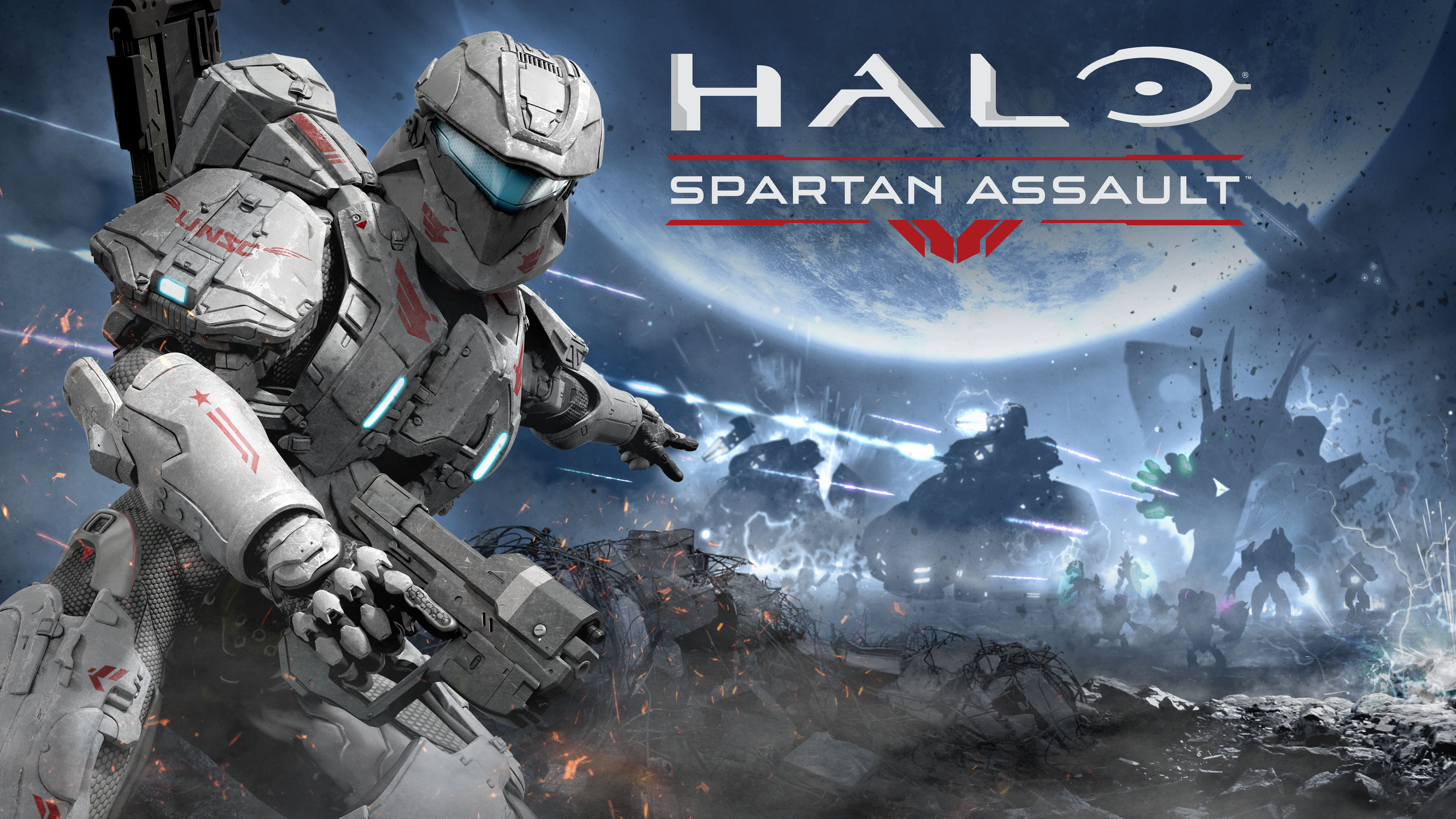 Verizon Gets Halo: Spartan Assault for Windows Phone First, Releases this July