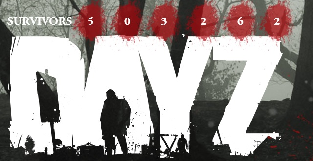 DayZ Standalone Sells Over 500,000 in it's first 10 Days