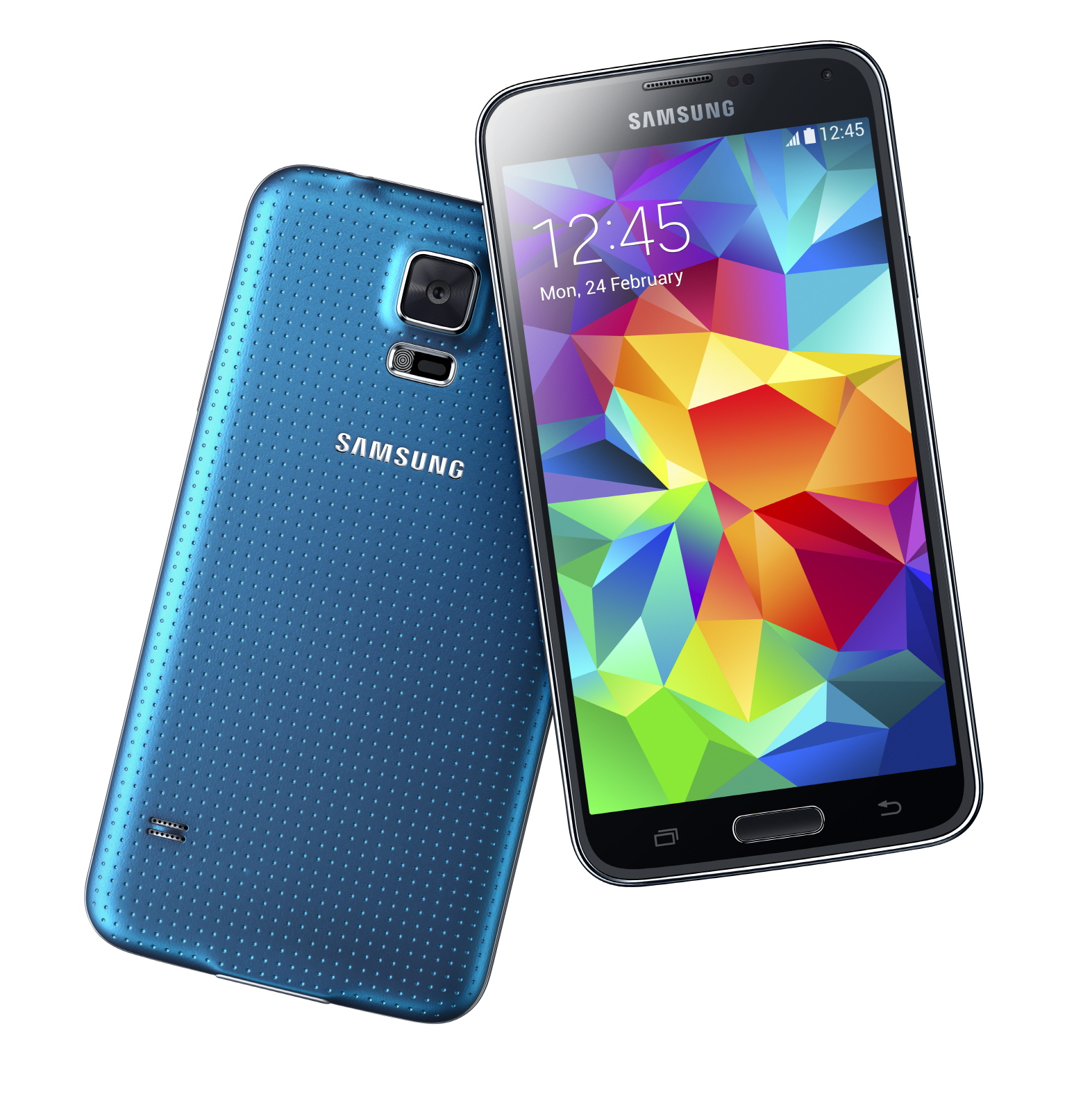 Samsung Releasing Galaxy S5 April 11