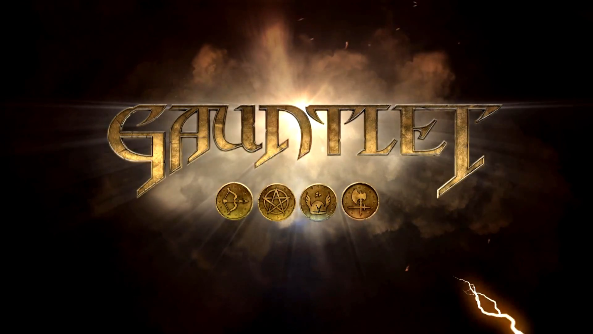 Gauntlet Delayed Until September 23rd, Gameplay Walkthrough Video