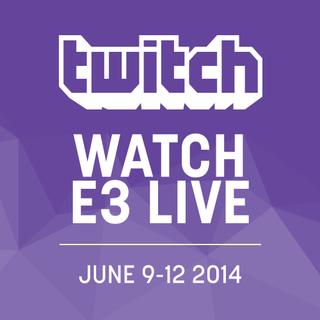 E3 2014 Live Video Stream