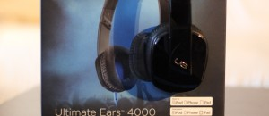 Budget Friendly Headphones Review 001 – Logitech UE 6000, 4000, Grado iGrado