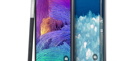 Galaxy Note 4 Models