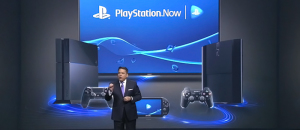 PlayStation Now Open Beta Available for the PS3